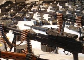Une hausse de 55% notée dans les exportations d'armes de la Chine vers l'Afrique entre 2013 et 2017