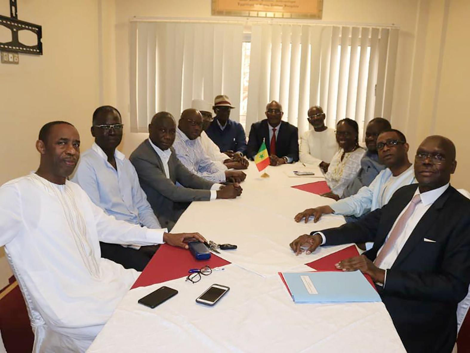 Club des investisseurs du Sénégal: Une société d'investissement d'au moins 20 milliards de FCFA annoncée