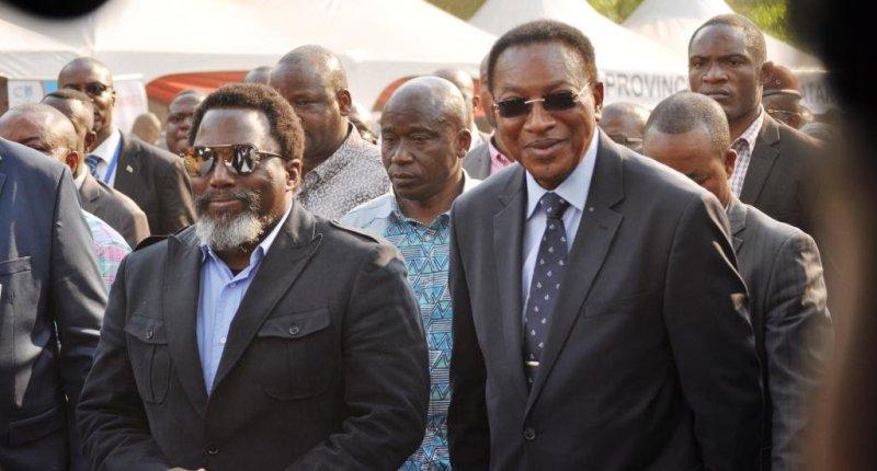 La République Démocratique du Congo: Une «entreprise familiale»