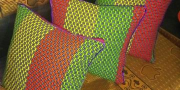«Tchadiens en pagne», la marque qui revisite les tissus africains