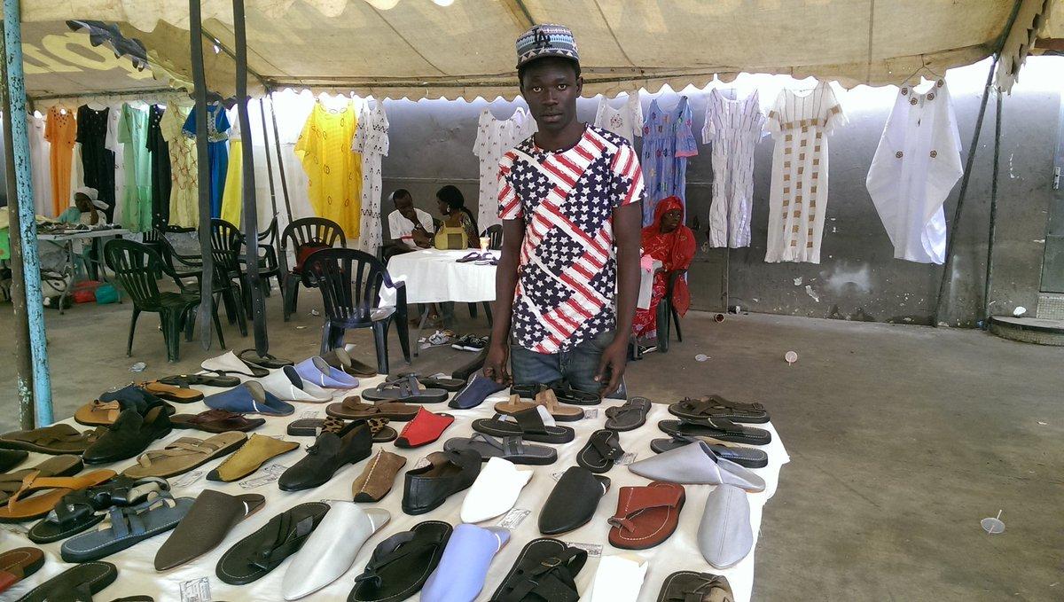 Sénégal: L'OIT apporte son soutien aux artisans de Ngaye Meckhé