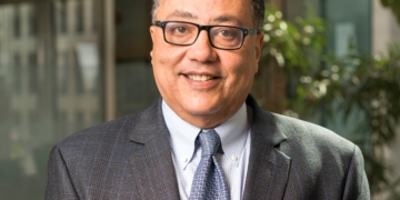 Le vice-président de la Banque mondiale pour l'Afrique, en visite au Sénégal