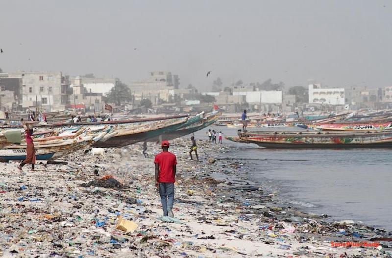 Dépollution de la Baie de Hann: Les Pays-Bas accordent un financement de plus de 13 milliards de Francs CFA au Sénégal