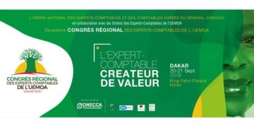 2ème Congrès ONECCA : L'expert-comptable, créateur de richesses