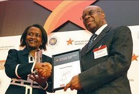 Visa Inc: Marianne Mwaniki devient vice présidente responsable de l'impact social