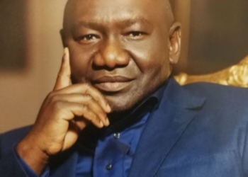 Forbes 2018 du secteur pétrolier et gazier : le Nigérian Benedict Peters remporte le prix
