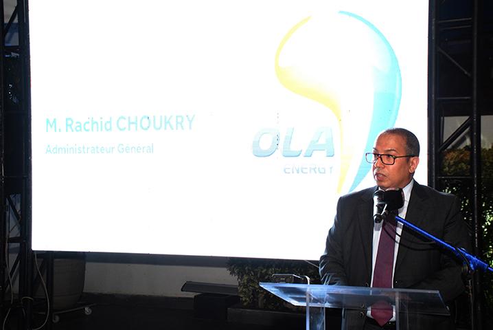 Energie: Le groupe Oilibya devient OLA Energy