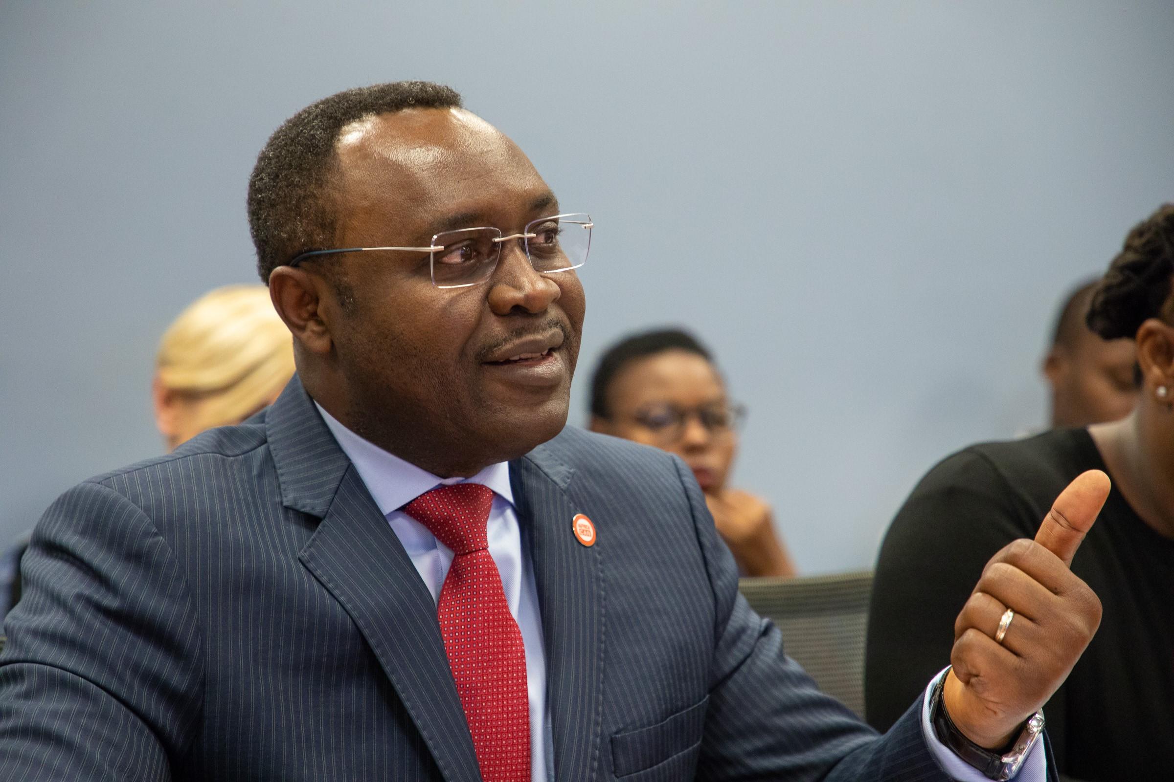 La Banque mondiale abaisse ses prévisions de croissance pour l'Afrique subsaharienne en 2018, à 2,7%