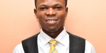 APO Group invite le journaliste nigérian Frank Eleanya au Web Summit 2018