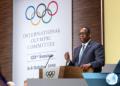JOJ Dakar 2022: Le Sénégal sera le pays hôte