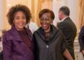 La Rwandaise Louise Mushikiwabo, Nouvelle Secrétaire Générale de l'OIF