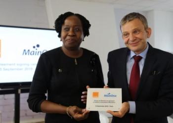 TE SubCom et MainOne pour une meilleure connexion internet en Afrique de l'Ouest