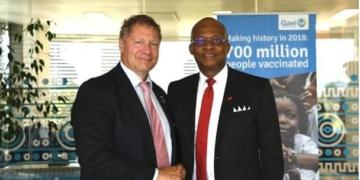 Vaccination Afrique : La Fondation UBA et Gavi lancent un partenariat