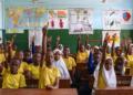 Indice du capital humain: La Banque Mondiale invite les Etats à investir sur les enfants pour une meilleure productivité économique