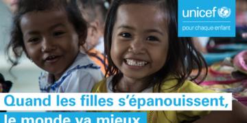 Journée internationale de jeune fille: Encourager l'instruction et la qualification professionnelle des filles