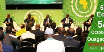 L'économie verte en Afrique, au coeur des débats lors de la 5ème édition du Rebranding Africa Fc