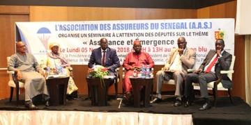 Assurance : Séminaire de capacitation des parlementaires sur le pétrole et le gaz