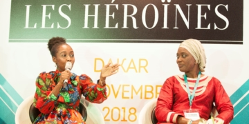 Forum « Les Héroines » à Dakar : Le projet Vital sacré