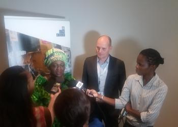 UNCDF inclusion financière : Tirer parti de l'innovation