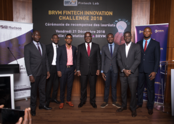 BRVM Fintech Innovation Challenge: Les lauréats connus