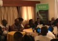 Greenpeace  Afrique : Campagne contre l'accaparement des terres au Cameroun