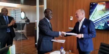 RDC : la BAD prête 15 millions à Rawbank pour les PME
