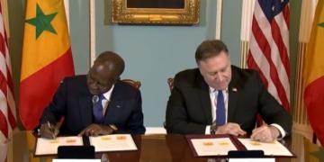 Millennium Challenge Corporation (MCC) : 314 milliards pour le « Senegal Power Compact »