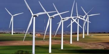 Taïba N'Diaye, premier parc éolien de l'Afrique de l'Ouest
