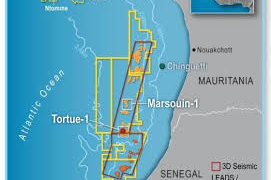 «Grand Tortue-Ahmeyim» : Dakar et Nouakchott ratifient la «décision définitive d'investissement»