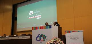 La CEA lance l'horloge sur la pauvreté en Afrique