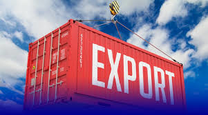 Repli des exportations en octobre