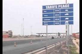 Le Collectif des usagers de l'autoroute à péage minimise la baisse des tarifs