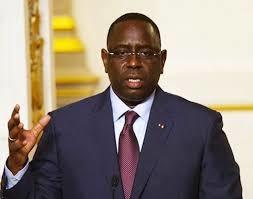 Le Sénégal est sur la bonne voie (Macky Sall)