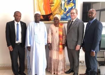 Internet des Objets : Un accord pour son développement au Sénégal