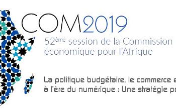 Marrakech accueille la 52 eme Commission économique pour l'Afrique  en mars prochain