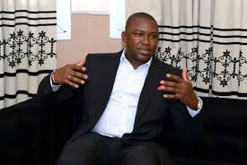 ''…. Peser sur la balance électorale'' (Dr Cheikh Diallo)