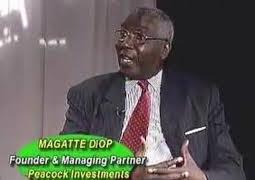« Sans argent, on ne peut rien gagner en politique aux USA… » (Magatte Diop)