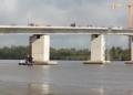 La Gambie et le Sénégal désormais reliés par le pont de Farafegny