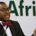 ''L'avenir de l'Afrique s'annonce prometteur'' (Akinwuni A. Adesina)