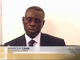 »Nous perdons un grand journaliste» (Mansour Cama, Cnes)