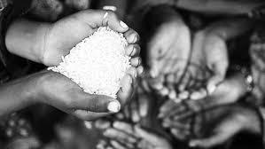 La faim progresse en Afrique (rapport)