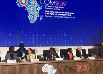 Accroitre les recettes fiscales grâce à la numérisation, un défi pour l'Afrique