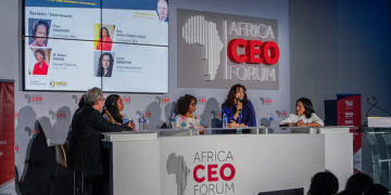 L'AFRICA CEO FORUM veut briser le plafond de verre des entreprises africaines