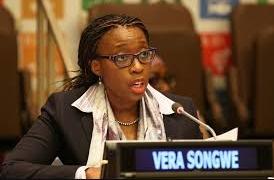 Les pays africains peuvent faire mieux avec une meilleure politique fiscale, déclare Songwe