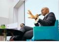 La Fondation Tony Elumelu accueille à Bruxelles la Commission européenne