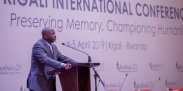 ''Aucun déni du génocide rwandais ne peut changer les faits'' – ministre de la justice de Gambie