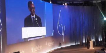 ''Le Rwanda est redevenu une famille'' (Paul Kagamé)