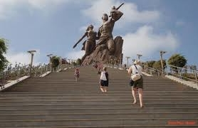 Ouakam, nouvelle « attraction touristique » de Dakar