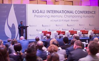 25 ans après le génocide, le Rwanda se souvient