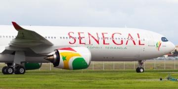 Desserte Dakar-Paris : Air Sénégal  baisse ses tarifs